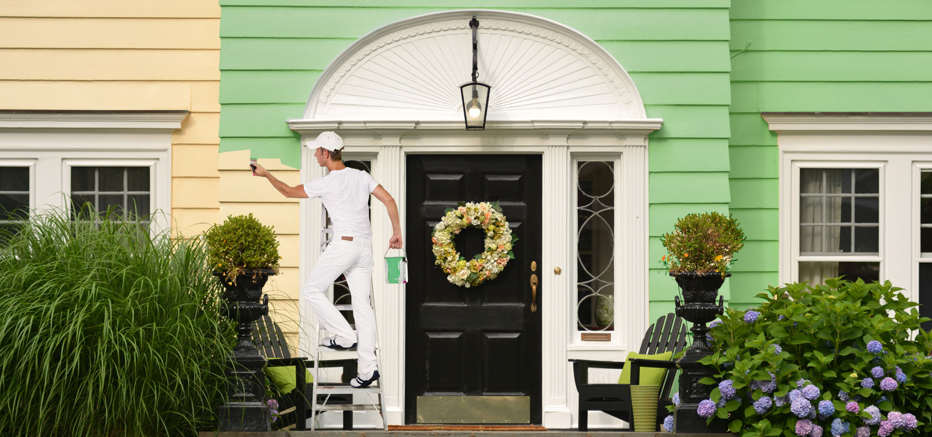 Paint Doctor, Inc. - Newark Painting Contractor